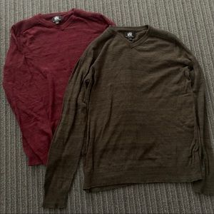 Rock and Republic sweaters